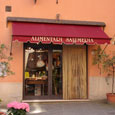 Antica Salumeria San Michele is located in the heart of the historic center of the medieval town of Massa Marittima....